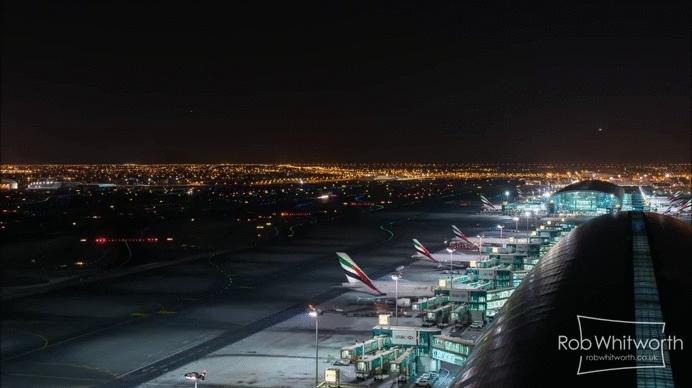 aviation, DBX Timelapse GIFs