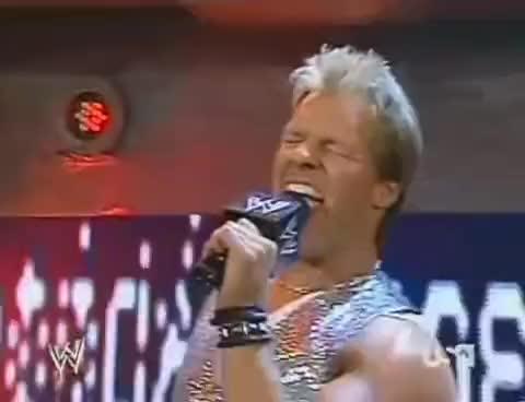 Jericho Never Ever