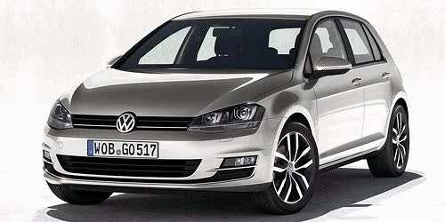 Watch and share Volkswagen Golf 7 GIFs on Gfycat