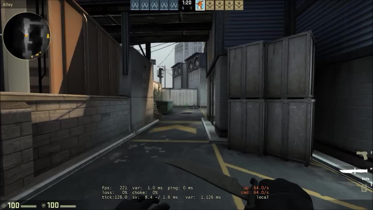 CS:GO GIFs