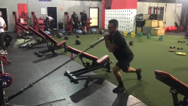 Watch 0546BF51-9EE5-478E-BAA8-8A3E182F4F68.MOV GIF by Gymapp (@hardcoregym) on Gfycat. Discover more related GIFs on Gfycat
