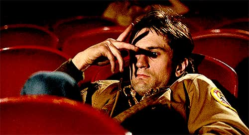 Watch and share Taxi Driver GIFs on Gfycat