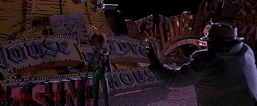 Watch mars attacks! danny devito gif GIF on Gfycat. Discover more related GIFs on Gfycat