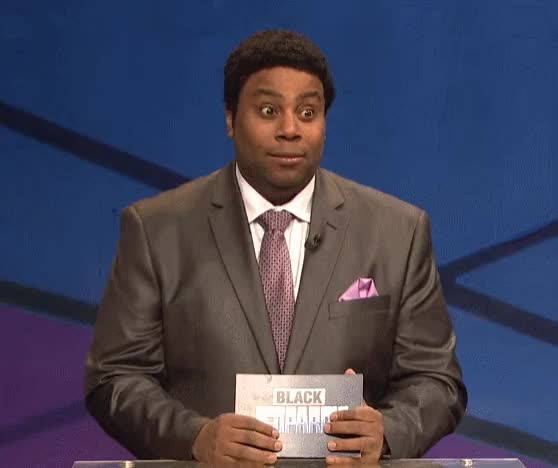 Watch and share Kenan Thompson GIFs by WebJunky on Gfycat