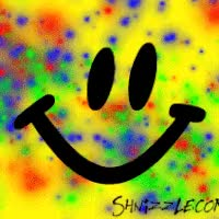 Watch and share Smiley Face - Glitter Graphics GIFs on Gfycat