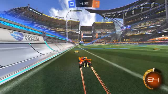 Watch and share Rocket League 2020.05.03 - 18.16.31.01 GIFs on Gfycat