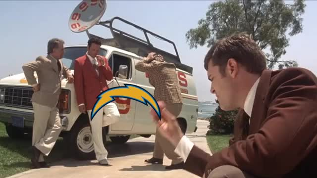 Watch Chargers Chiefs GIF by /u/everymanawildcat (@wabash1kc) on Gfycat. Discover more Chargers, Chiefs, NFL, NFLGifs GIFs on Gfycat