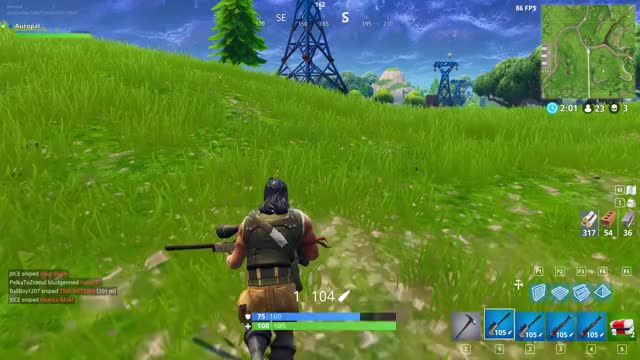 Watch and share Fortnight GIFs by Brandongg on Gfycat