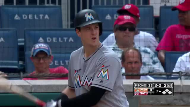 Watch Error, Brian Anderson, August Marlins GIF on Gfycat. Discover more related GIFs on Gfycat