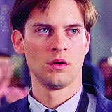 Watch Toby Mcguire GIF on Gfycat. Discover more tobey maguire GIFs on Gfycat