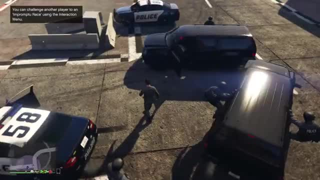 Watch Grand Theft Auto V_20170923201112 GIF on Gfycat. Discover more playstation 4, ps4share, sony interactive entertainment GIFs on Gfycat