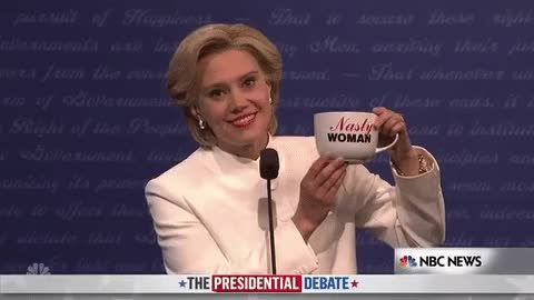 Watch nasty women GIF on Gfycat. Discover more kate mckinnon GIFs on Gfycat