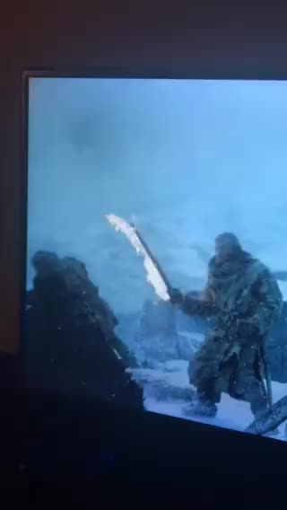Watch Game of Thrones: Epic Non-Fight GIF by @notsexbot on Gfycat. Discover more GameOfThrones GIFs on Gfycat