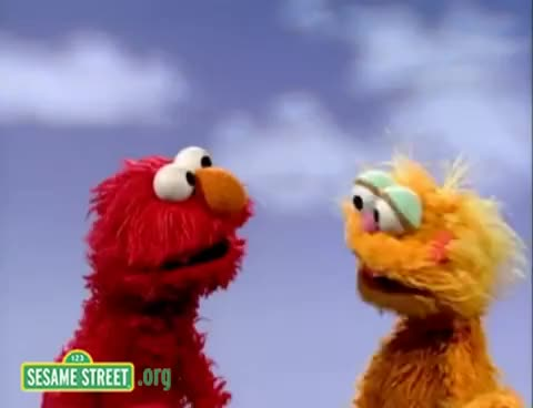 Watch and share Sesame Street GIFs and Elmo GIFs on Gfycat