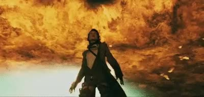 Resident Evil 3: Extinción GIF by (@pentakillww) | Find