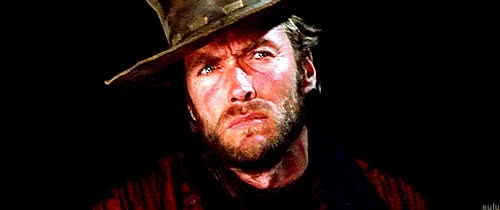 Watch this clint eastwood GIF on Gfycat. Discover more clint eastwood, drinking GIFs on Gfycat