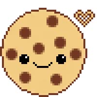 Watch and share Cookies animated stickers on Gfycat
