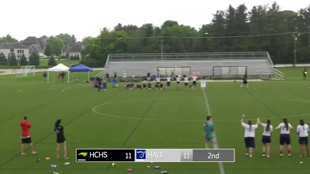 Watch and share HSNI 2018: Nathan Hale V. High Country - Final Score GIFs on Gfycat
