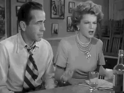 Watch and share Humphrey Bogart GIFs on Gfycat