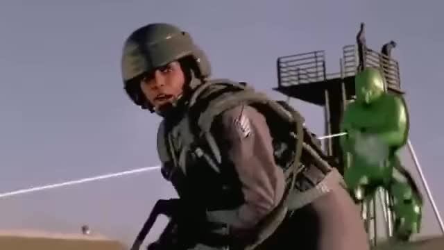 Watch and share Starship Troopers GIFs on Gfycat