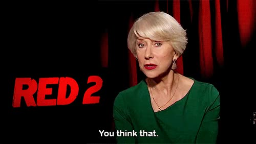 Watch and share Helen Mirren GIFs on Gfycat