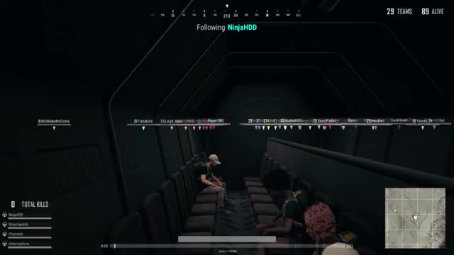 Watch and share PLAYERUNKNOWN'S BATTLEGROUNDS 12 24 2017 5 15 22 PM GIFs by ninjahd on Gfycat