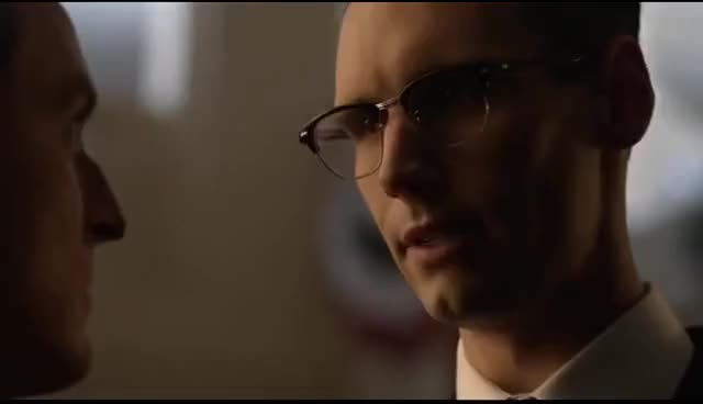 Watch Gotham 3x04 Nygma's Love Riddle GIF on Gfycat. Discover more related GIFs on Gfycat