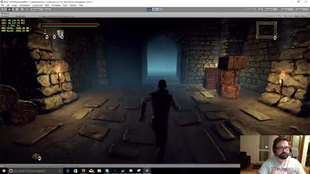 Watch and share Indie Game Making Stuff #unity3d #indie #3d GIFs on Gfycat