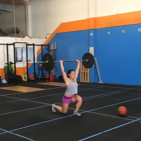 daily, daily picks, dailypicksandflicks, Crossfit Weight Lift Basketball Shot GIFs