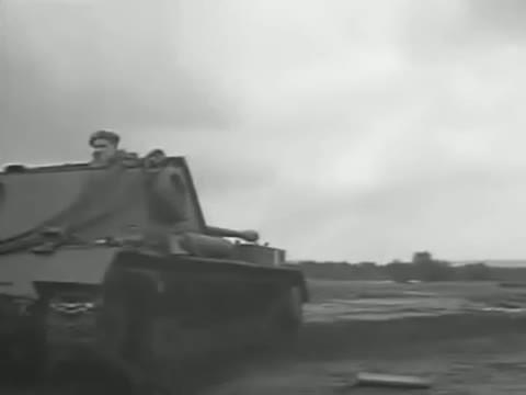 destroyedtanks, tankporn, British tests of German armor at the Henschel tank testing grounds [x/MilitaryGfys] (reddit) GIFs