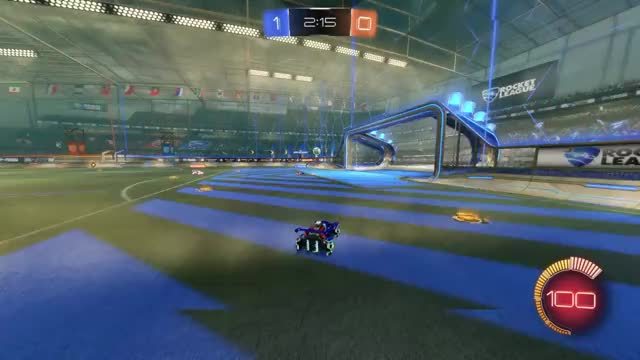 Watch and share Rocket League® GIFs and Playstation 4 GIFs by thomannator on Gfycat