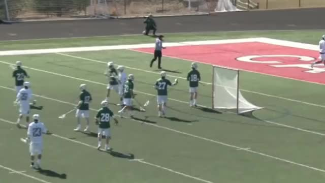 Watch and share Invert Zone Defense GIFs and James Leary GIFs by Lacrosse Film Room on Gfycat