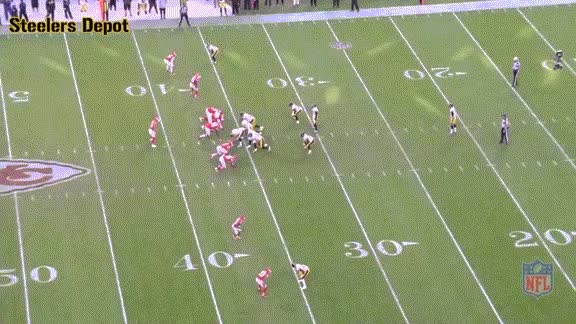 Watch and share Punt-chiefs-2.gif GIFs on Gfycat