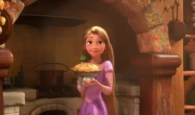 Watch and share Rapunzel GIFs and Tangled GIFs on Gfycat