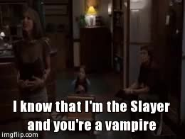 Watch and share Vampires GIFs and Westley GIFs on Gfycat