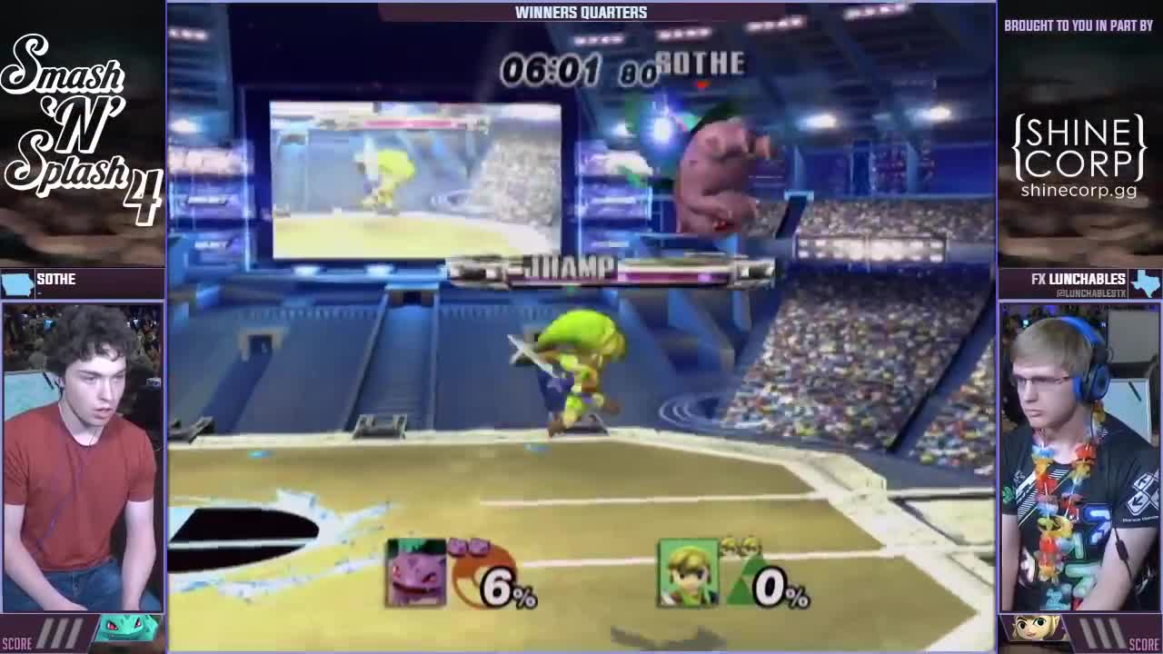 gaming, shinecorp, Sothe (Ivy) vs FX   Lunchables (Tink, Roy) Up air ztd GIFs