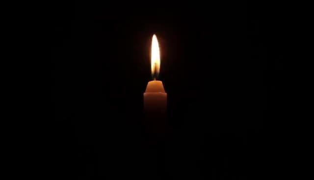 Watch and share Candle Flame Being Blown Out 1   Free Stock Footage GIFs on Gfycat