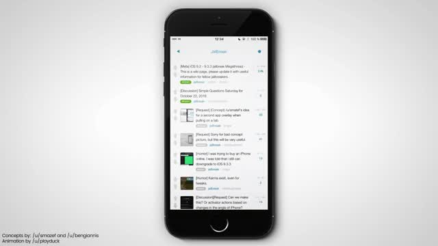 Watch and share Jailbreak GIFs on Gfycat