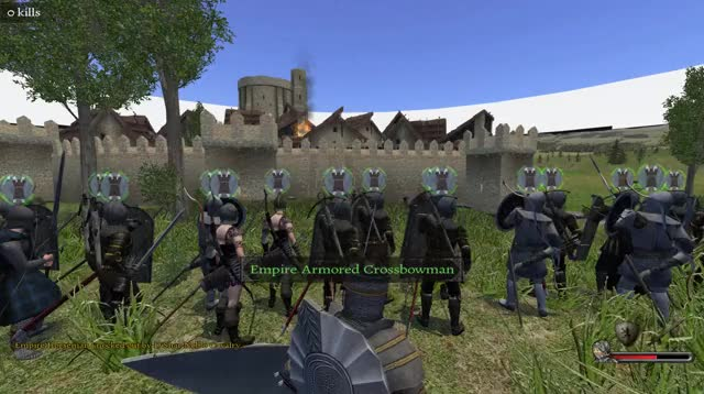 Watch this GIF on Gfycat. Discover more mountandblade GIFs on Gfycat