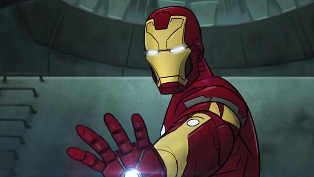 Watch and share Captain America Civil War GIFs and Iron Man GIFs by RBT on Gfycat
