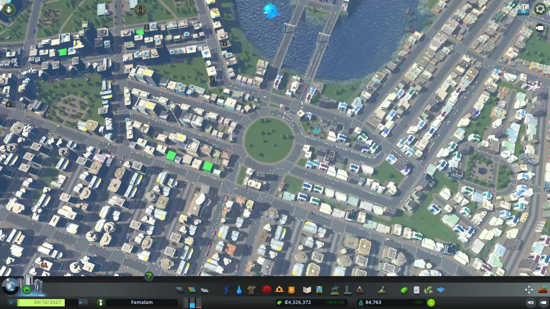 citiesskylines, Cities Skylines 2018.10.07 - 17.50.26.01 Trim GIFs
