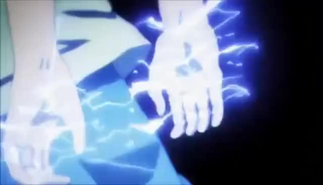 Watch Killua Godspeed GIF on Gfycat. Discover more Hunter x Hunter 2011, Killua Zoldyck, anime GIFs on Gfycat