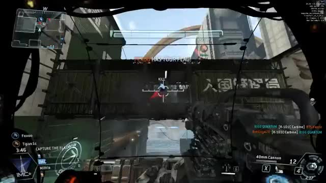 Watch Mega Dust GIF on Gfycat. Discover more titanfall GIFs on Gfycat