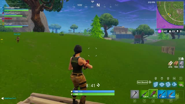 Watch vlc-record-2018-02-08-23h09m41s-Fortnite 02.08.2018 - 02.00.37.743.DVR.mp4- GIF on Gfycat. Discover more related GIFs on Gfycat