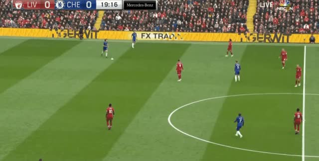 Watch and share Chelsea GIFs and Soccer GIFs by FIFPRO Stats on Gfycat
