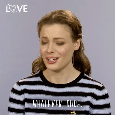 Watch and share Gillian Jacobs GIFs and Celebs GIFs on Gfycat