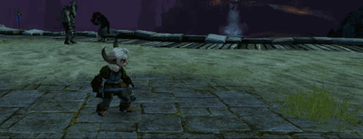 Was bored, made gifs. : Guildwars2 GIFs