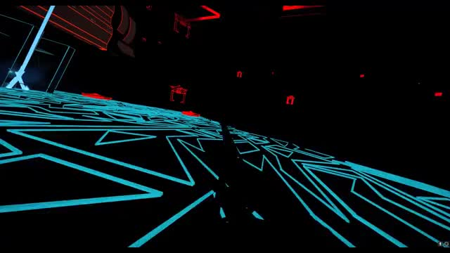 Watch and share #PlanetCoaster The TRON Experience (POV) Roller Coaster GIFs on Gfycat