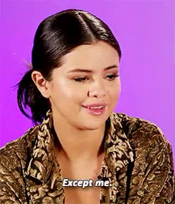 Watch and share Selena Gomez GIFs and Shots Fired GIFs on Gfycat