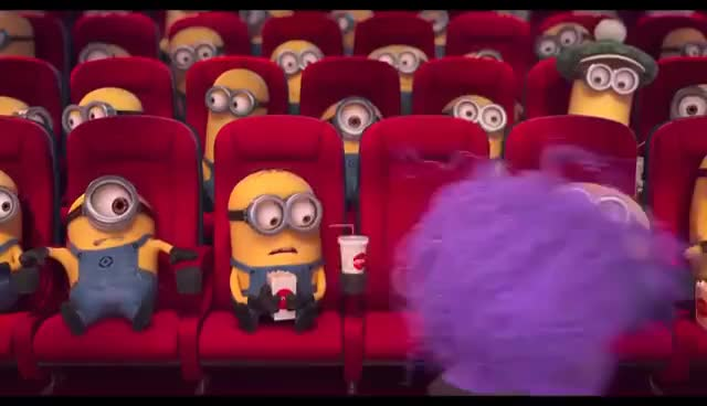 Watch Minions GIF on Gfycat. Discover more minion GIFs on Gfycat